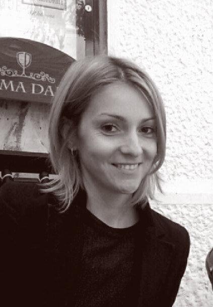 Kristina Malajmare